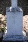 Vamvakaris Family Stone, Agios Theothoros (1 of 3)
