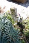 Fardoulis grave marker - Potamos Cemetery (2 of 2)