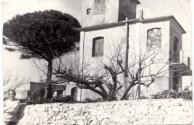 House outside of Potamos (northwest)