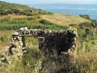 on the go from Agia Pelagia to Kaki Langada
