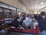 The Roxy Cafe. An Australian and Greek-Australian icon establishes permanency.