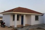 HOUSE TO RENT LONG OR SHORT TERM  . TRIFYLLIANIKA  walking distance to  potamos