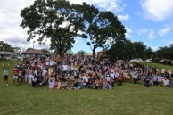 Queensland kytherians at kythera picnic ...