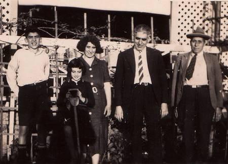 The Malos family in Mackay, QLD