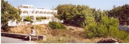 Old People's Home at Potamos