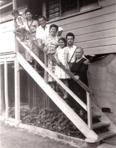 Krithary & Galakatos Brisbane Qld 1953