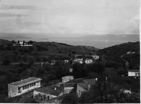 Karavas in the 1950's(?)