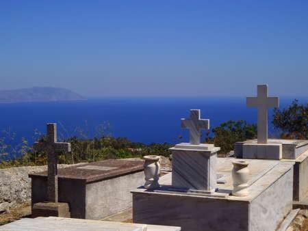 Agia Anastasia cemetery