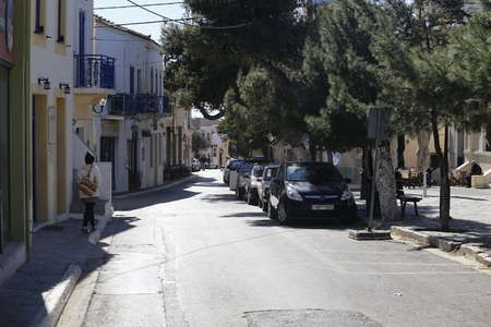 ' the champs elysees of kythera'