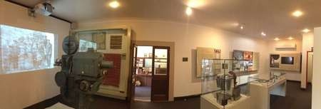 Roxy Greek Australian Museum completes the Roxy masterpiece