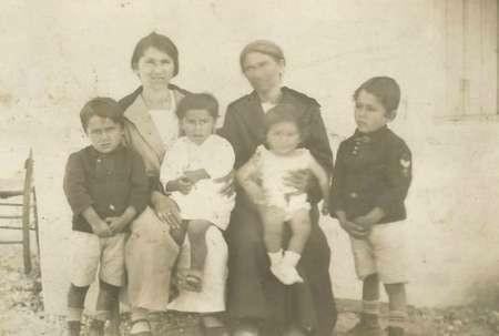 Moulou Family